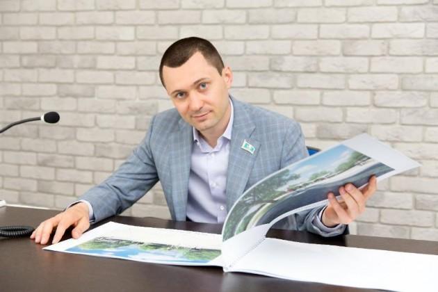 Директор зоопарка Алматы покидает свой пост