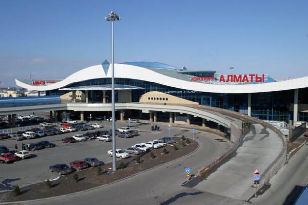 Перенос аэропорта Алматы не решит всех вопросов