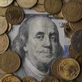 Нацвалюта удерживает рубеж в330тенге задоллар