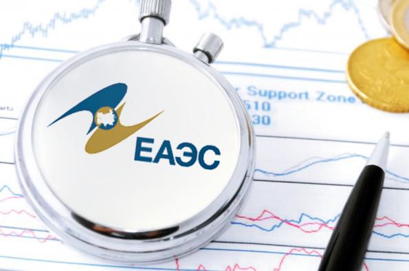 Взаимная торговля состранами ЕАЭС выросла почти натреть