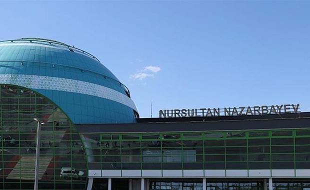 Ваэропорту Астаны задерживается несколько рейсов