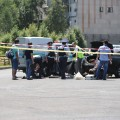 Глава МВД представил поминутную хронологию теракта в Алматы