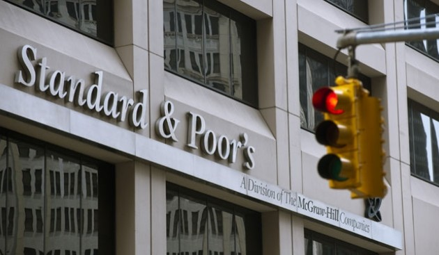S&P понизило рейтинги Delta Bank до«D»