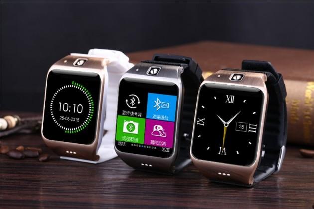 В2018году продажи умных часов вырастут