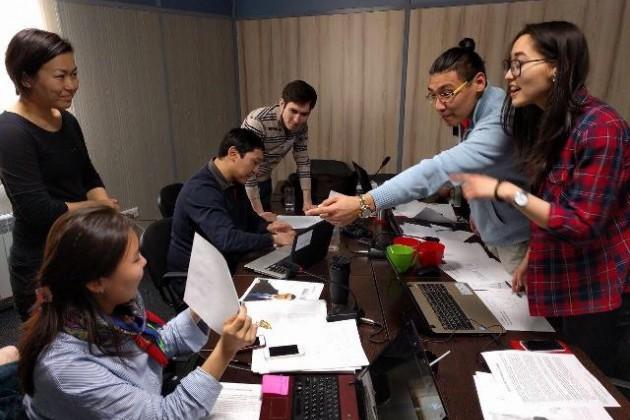 Отрендах всфере бизнес-образования