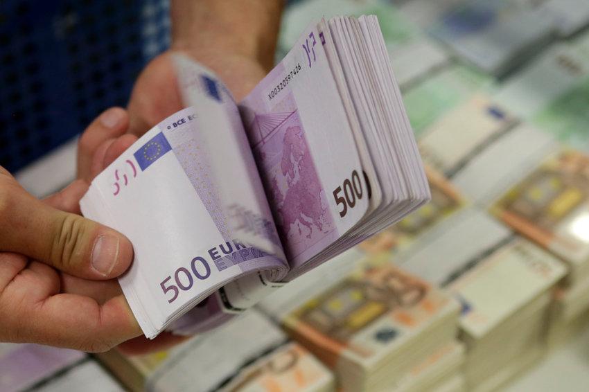 Центробанки мира признались внедоверии кевро