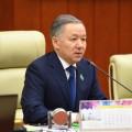 «5инициатив Президента»— главная работа Парламента вближайшее время