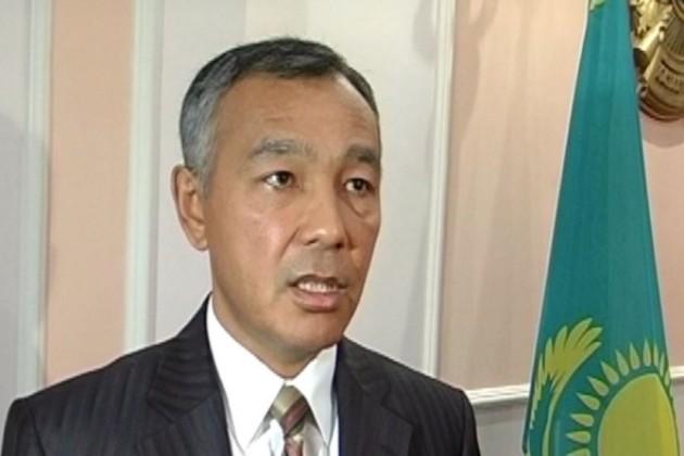 Назначен прокурор Западно-Казахстанской  области