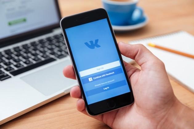 ВКонтакте запустил платежную системуVK Pay