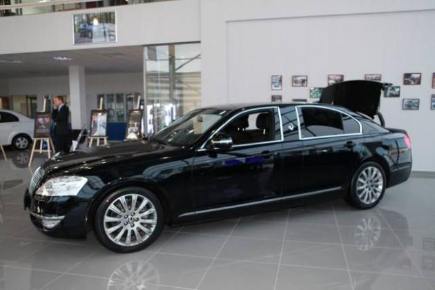 В мае автодилеры в РК продали 13,3 тыс. машин