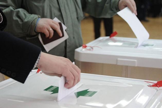 В парламент Кыргызстана войдут шесть партий