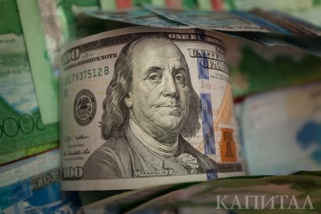Внешний долг Республики Казахстан составил $167,5млрд