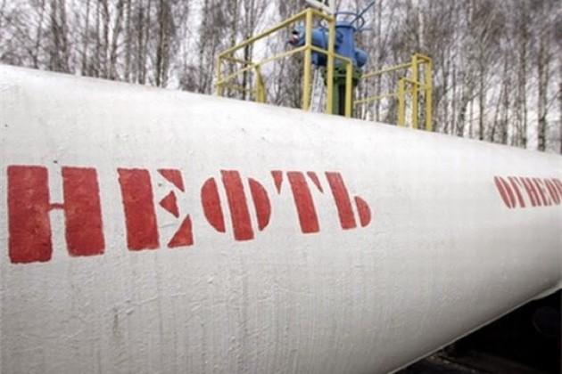 Экспортная пошлина на нефть в РК снижена до $60 за тонну