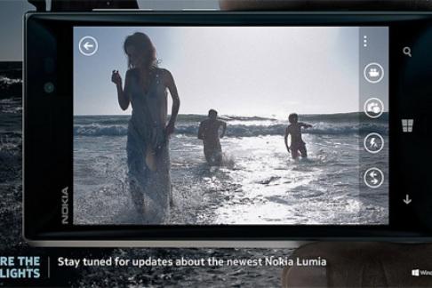 Nokia анонсировала новый камерофон
