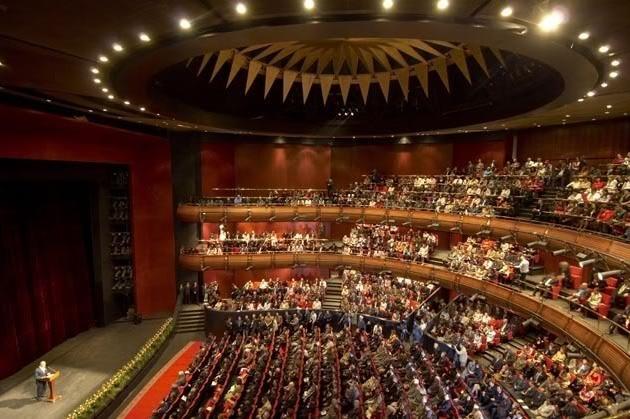 Праздничный концерт Жеңіс Әндері состоится в Астана Опера
