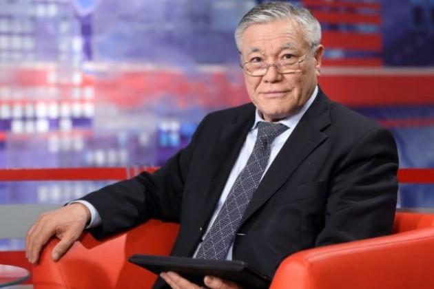 Ирак Елекеев стал председателем палаты частных судебных исполнителейРК