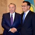 Нурлы жол и Новый Шелковый путь открывают возможности для РК и КНР