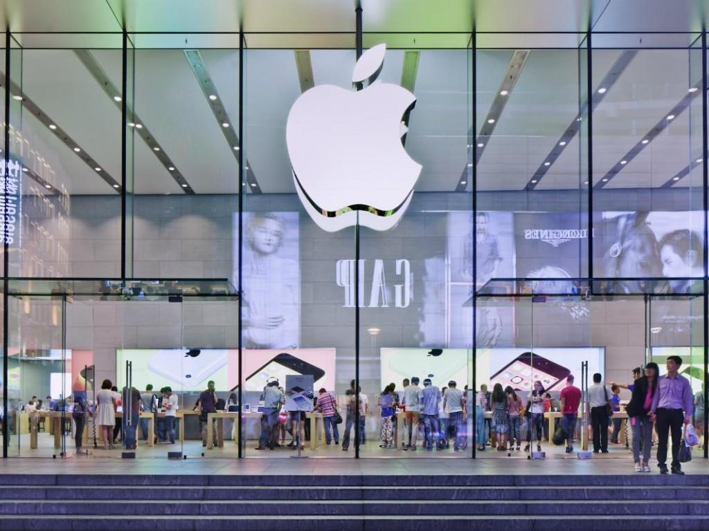 Apple откроет в КНР 1-ый вАТР независимый центр НИОКР