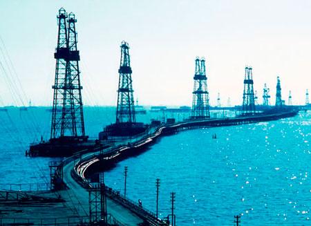 Турция и Туркменистан договариваются о поставках газа в Европу