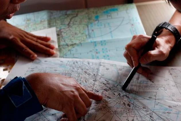 Пропавший Боинг избегал индонезийских радаров