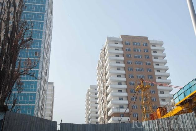 Казахстанцы, покупающие недвижимость в кредит, минимизируют валютные риски