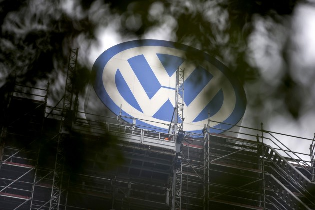 Volkswagen лишился уже 30 млрд евро из-за «дизельгейта»