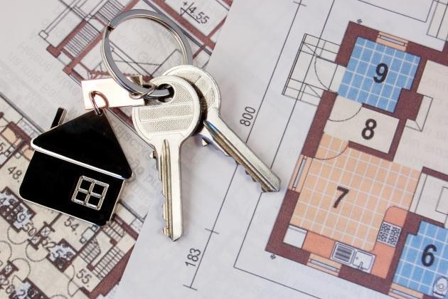 В Актобе более 50 семей получили квартиры по программе арендного жилья
