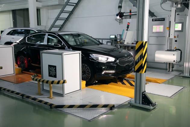 Автопроизводители внесли вбюджет почти 4млрд тенге