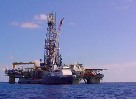 Кипр и Израиль ускорят разработку газовых месторождений