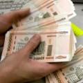 Курс белорусской нацвалюты к доллару обвалился на 4,8%