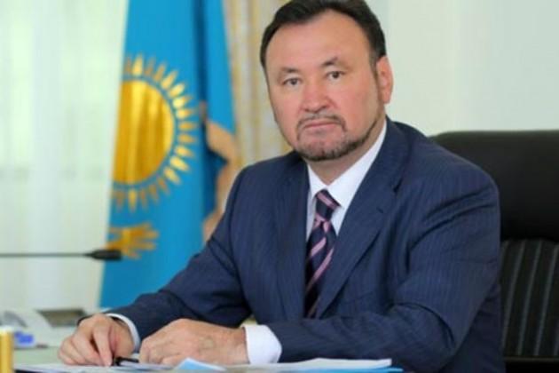 Мухтар Кул-Мухаммед назначен советником президента Казахстана