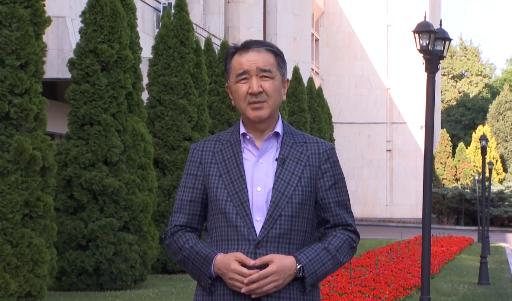 Бакытжан Сагинтаев: Я хочу, чтобы мы открыто обсуждали проблемы города и стратегию развития