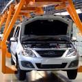 Автопроизводство в РК выросло в 11,5 раз