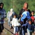 Венгерская полиция задержала более 9 тысяч мигрантов