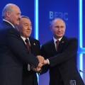 Банки Казахстана смогут выйти на рынок государств ЕАЭС