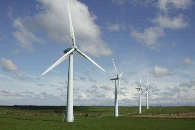 Развитию ветроэнергетики мешает земельный вопрос