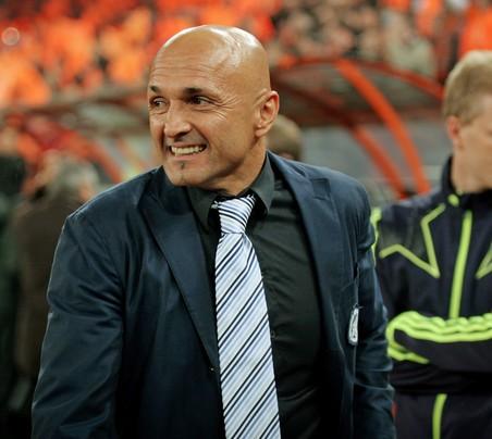 Спаллетти может стать главным тренером «Челси»