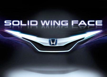 Новая философия дизайна Honda