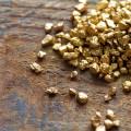 ВАктюбинской области начнут перерабатывать золотосодержащую руду