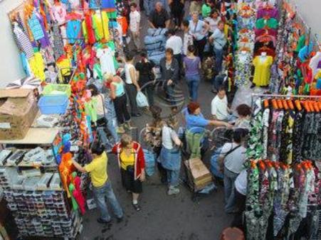Закрытие рынков в Алматы приведет к росту безработицы