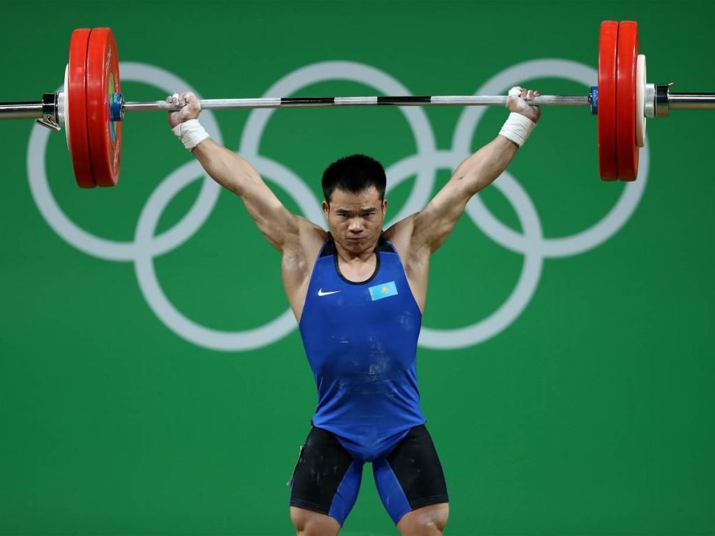 Рио-2016: 3-я медаль олимпиады вкопилке казахстанской сборной