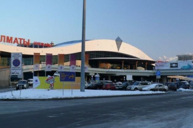 Контрабанда золота пресечена в Алматы