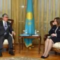 Президент откроет церемонию вступленияРК впредседательство Совбеза ООН