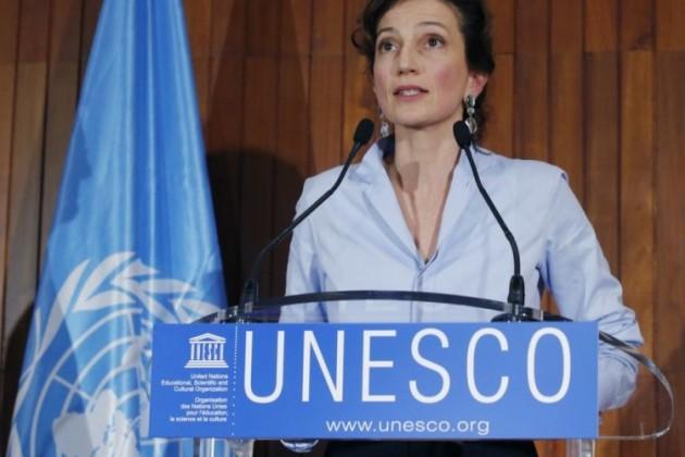 Новым директором ЮНЕСКО стала экс-министр культуры Франции