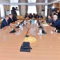 Посол Эстонии: Мы приехали с конкретными предложениями