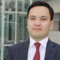 Рашид Амиров стал управляющим директором Казкома