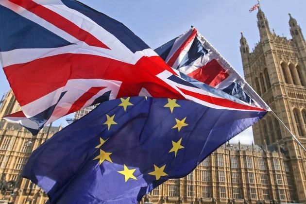 Эксперты оценили ущерб для британской экономики отBrexit без торговой сделки