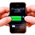 Батареи с удвоенной емкостью для смартфонов появятся в 2017 году