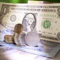 Средневзвешенный курс на утренней сессии – 273,55 тенге за $1