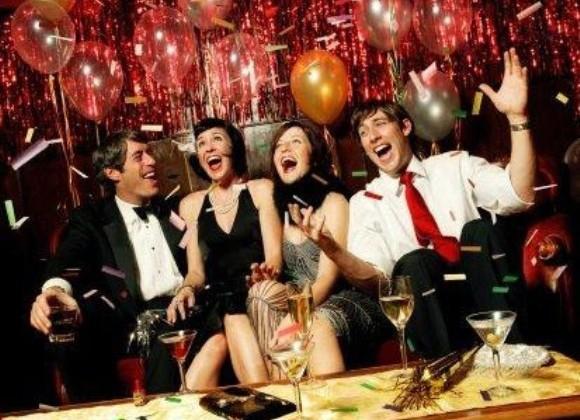 Во сколько обойдутся корпоративные вечеринки